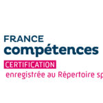 Logo france compétence - certification